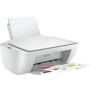 HP DeskJet 2710 All-in-One, White